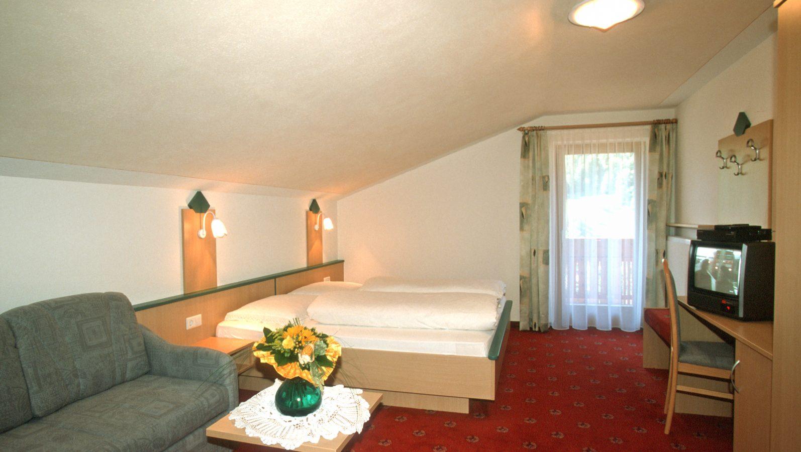 Zimmer Nr 2